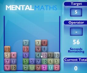 Mental Matematika