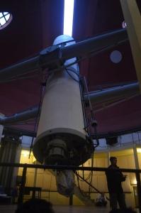 Teleskop zeiss