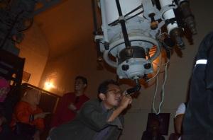 Teleskop Bamberg